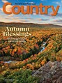Country Magazine | 10/2018 Cover
