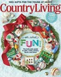 Country Living Magazine | 12/2018 Cover