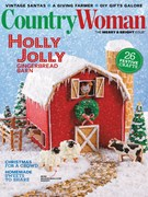 Country Woman Magazine 12/1/2018