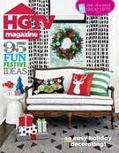 HGTV Magazine 12/1/2018