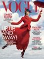 Vogue | 12/2018 Cover