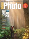 Digital Photo Magazine | 12/1/2018 Cover