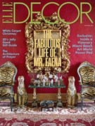 ELLE DECOR Magazine 12/1/2018