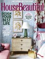House Beautiful Magazine | 11/2018 Cover