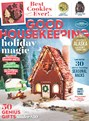 Good Housekeeping Magazine | 12/2018 Cover