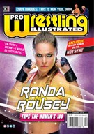 Pro Wrestling Illustrated 2/1/2019