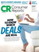 Consumer Reports Magazine 12/1/2018