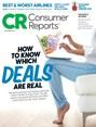 Consumer Reports Magazine | 12/2018 Cover