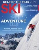 Ski Magazine 12/1/2018