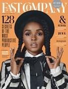Fast Company Magazine 12/1/2018