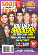 Soap Opera Digest Magazine 12/3/2018