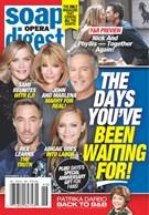 Soap Opera Digest Magazine 11/12/2018