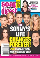 Soap Opera Digest Magazine 11/19/2018