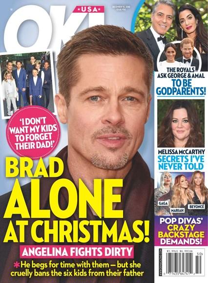 Ok! Cover - 12/10/2018