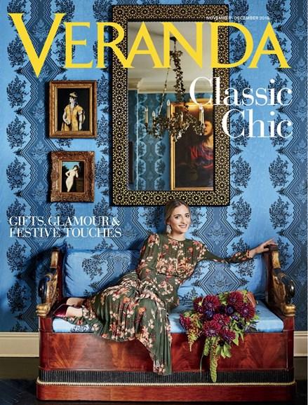 Veranda Cover - 11/1/2018