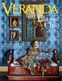 Veranda Magazine | 11/2018 Cover