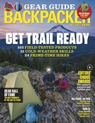 Backpacker Magazine 11/1/2018