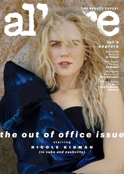 Allure Cover - 12/1/2018