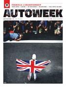 Autoweek Magazine 11/19/2018