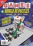 Games Magazine 4/1/2018