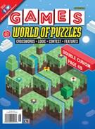 Games Magazine 8/1/2018