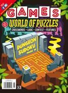 Games Magazine 5/1/2018