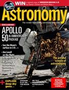 Astronomy Magazine 12/1/2018