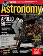 Astronomy Magazine | 12/2018 Cover