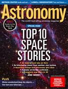 Astronomy Magazine 1/1/2019