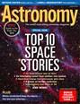Astronomy Magazine | 1/2019 Cover