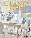 Atlanta Homes & Lifestyles Magazine 11/1/2018