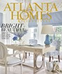 Atlanta Homes & Lifestyles Magazine | 11/2018 Cover