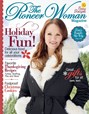 The Pioneer Woman | 12/2018 Cover