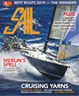 Sail Magazine | 12/2018 Cover