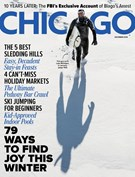 Chicago Magazine 12/1/2018