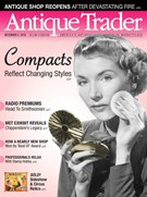 Antique Trader Magazine 12/5/2018
