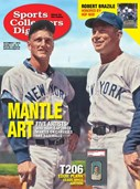 Sports Collectors Digest | 12/7/2018 Cover