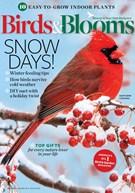 Birds & Blooms Magazine 12/1/2018