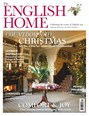 English Home Magazine | 12/2018 Cover