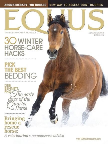 Equus Cover - 12/1/2018