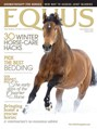 Equus Magazine | 12/2018 Cover