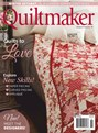 Quiltmaker Magazine | 1/2019 Cover
