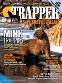 Trapper and Predator Caller Magazine | 12/2018 Cover