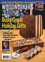 Woodworker's Journal Magazine | 12/2018 Cover