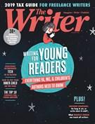 The Writer Magazine 1/1/2019