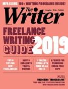 The Writer Magazine 12/1/2018