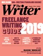 The Writer Magazine | 12/2018 Cover