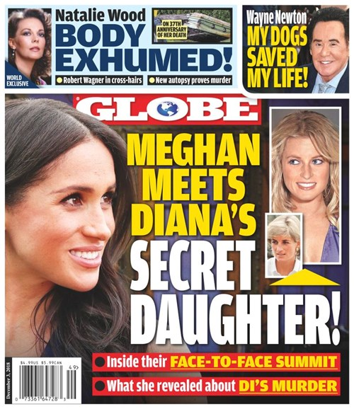 Globe Cover - 12/3/2018
