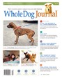 Whole Dog Journal | 12/2018 Cover