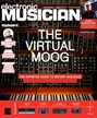Electronic Musician   1/2019 Cover